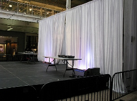 Stage Rental Nyc And Dance Floors Rentals